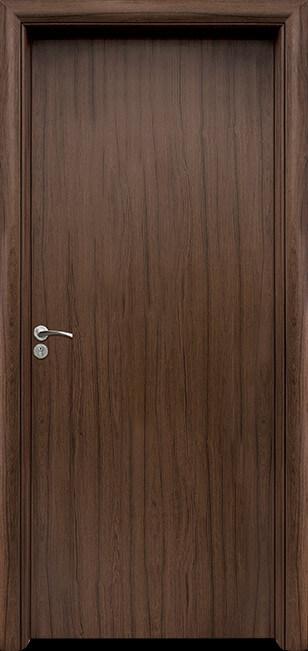 интериорна врата стандарт плътна